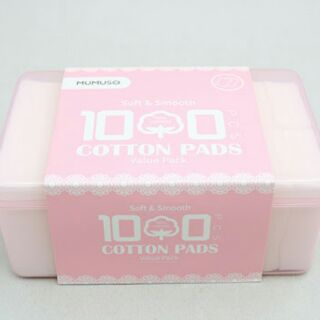 Cod Onhand Miniso Cotton Pads Shopee Philippines