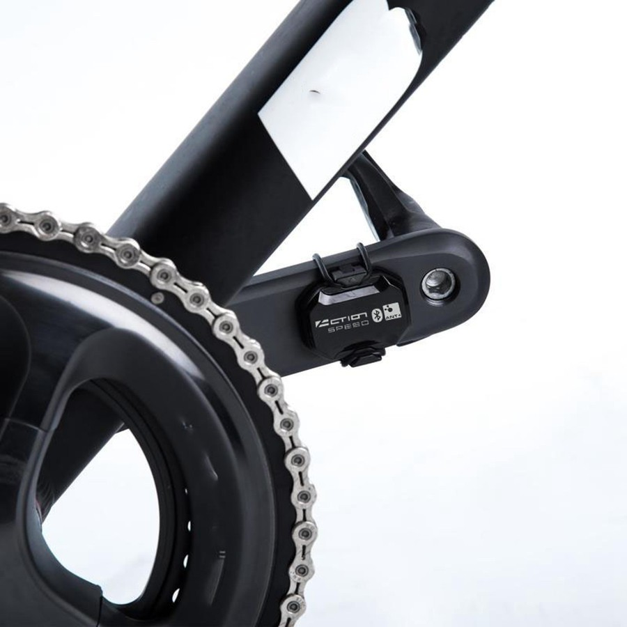 Speed Cadence Sensor Wireless Bicycle Bluetooth 4.0 ZTDB1 Bike Speedometer ANT