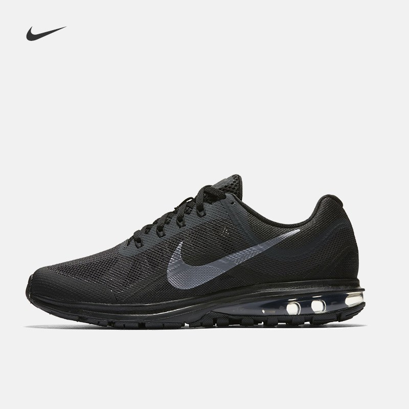 3b1727e68d Nike Nike AIR MAX DYNASTY 2 Men's Running Shoes 852430 | Shopee Philippines