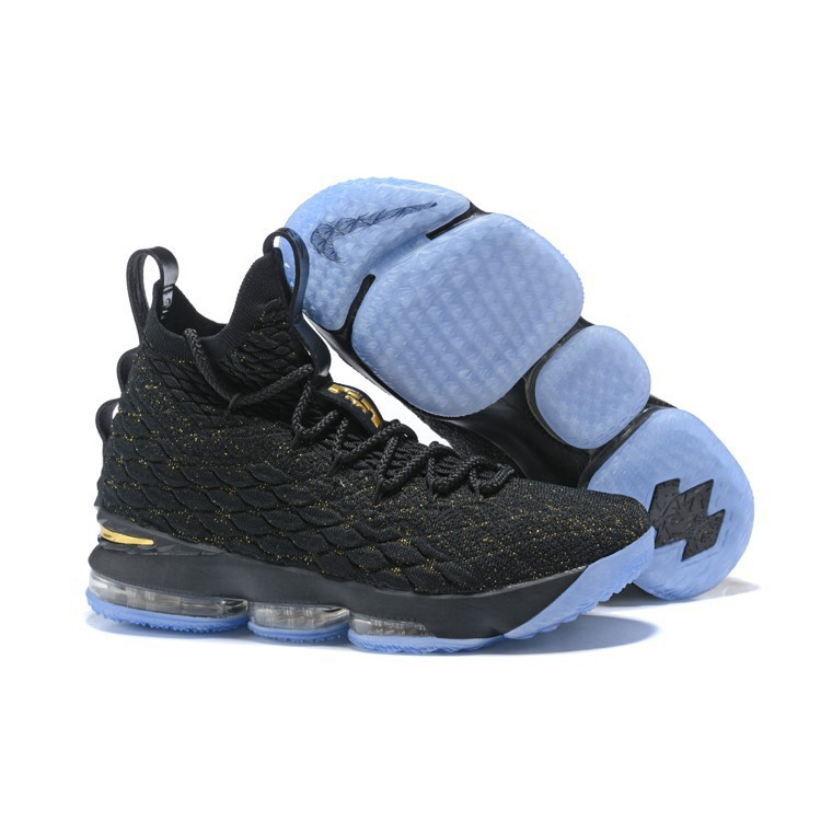 cheap for discount 854a8 afd5b ProductImage. ProductImage. Nike Original Lebron James LBJ15 RETRO Men s  Air sports Basketball shoes JX32