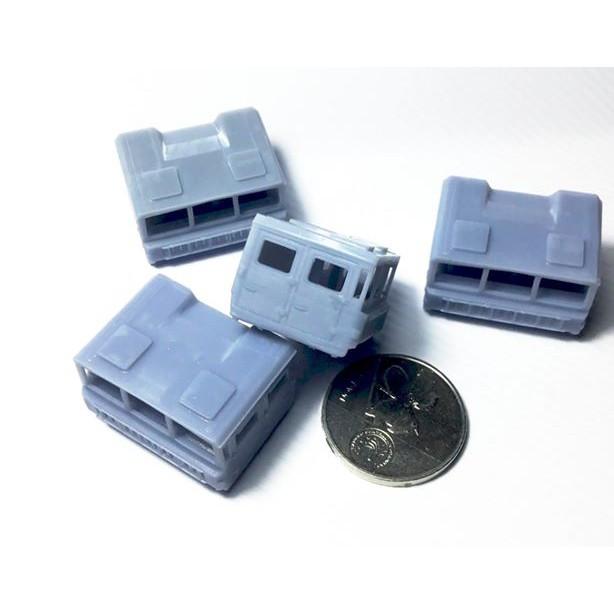 B3D Tough Low Odor Resin 1 Liter for DLP or LCD SLA 3D Printing Resin UV  Resin 405nm