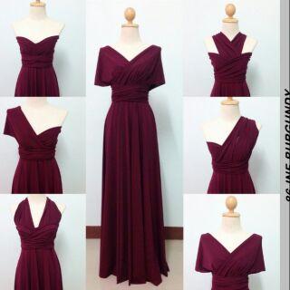 Rosegold Infinity Dress Shopee Philippines