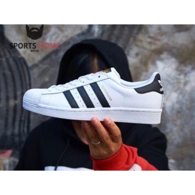 Él mismo capturar Noveno  Adidas Superstar Flat sneakers Women's and Men's shoes nike   Shopee  Philippines