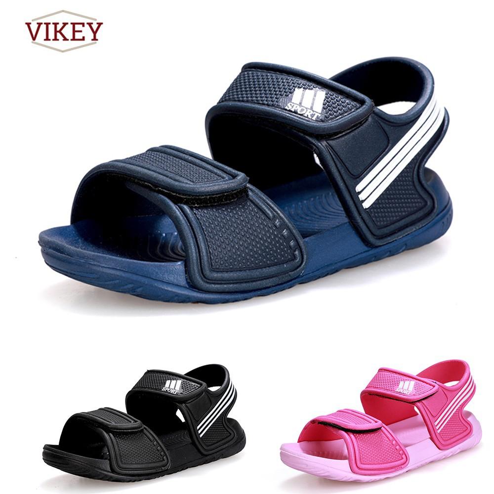 746f1b9eae1e NIKE Sandal Shoes Kids   Adult sport sneaker Sandal Children Slipper Shoes