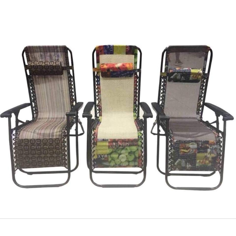 - Foldable Chair/Bed Shopee Philippines