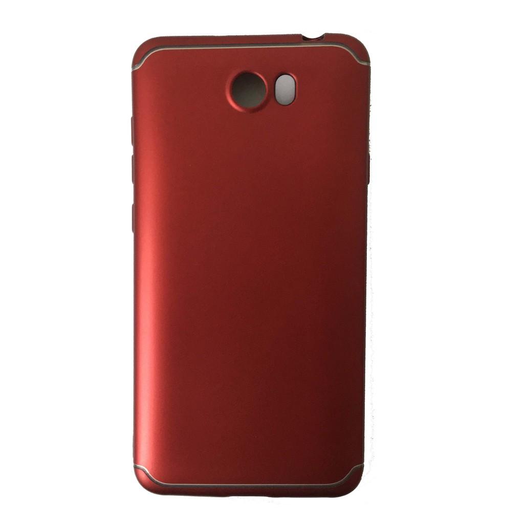 the best attitude c197e 1ac6d Huawei Y5-2 (Y5-II) TPU soft back cover case