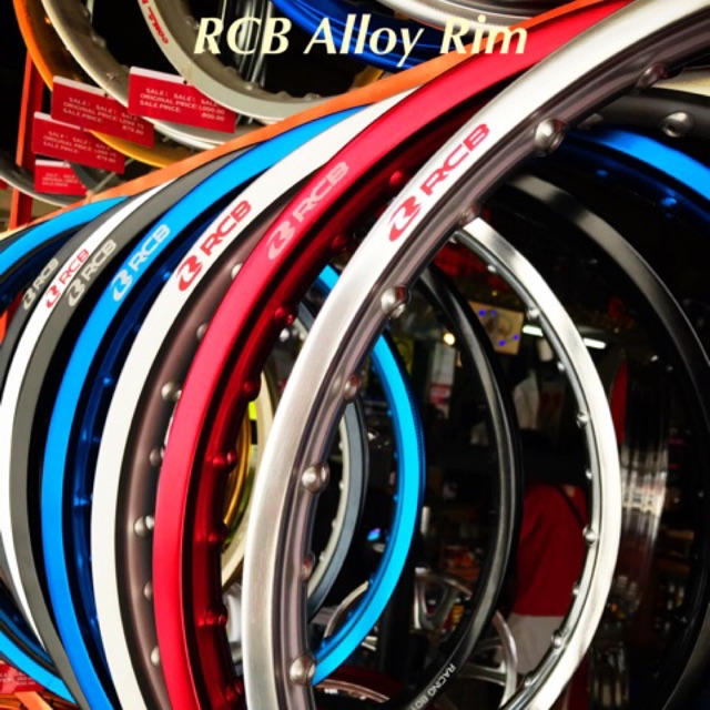 Motorcycle Rims For Sale Philippines