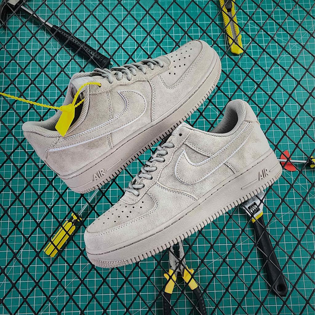 Nike Air Force 1 07 LV8 Suede Men women
