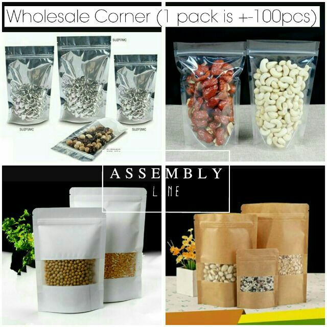 Earnest Lovely Lace Bow Print Gifts Bags Christmas Cookie Packaging Self-adhesive Plastic Bags For Biscuits Candy Cake Package 100 Pcs Office & School Supplies