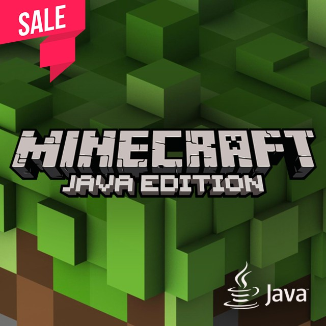 Minecraft Java Edition Account Code For Pc And Mac Free With Every Minecraft Minifigure Shopee Philippines