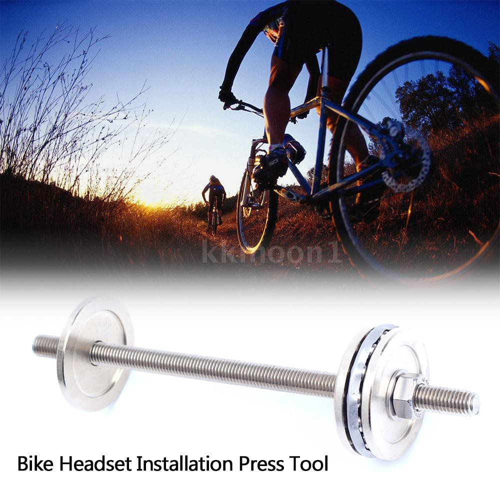 Chic Bike Bicycle Headset Bottom Bracket Press Tool Installation Tools Durab.fr