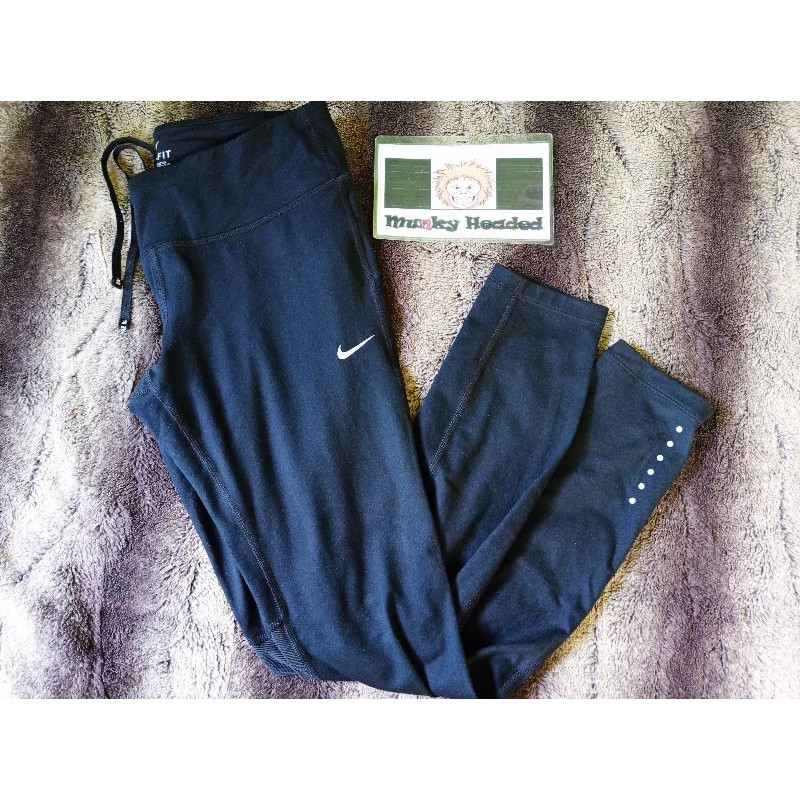 Nike Dri Fit Women S Leggings Authentic Shopee Philippines 4.3 out of 5 stars 163 ratings. shopee