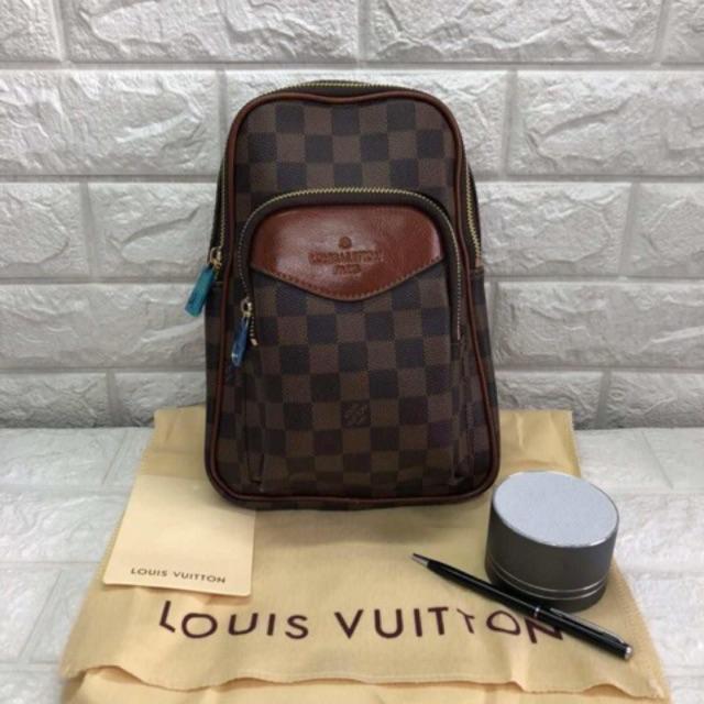 51403b2b5616 LV Sling bag for men