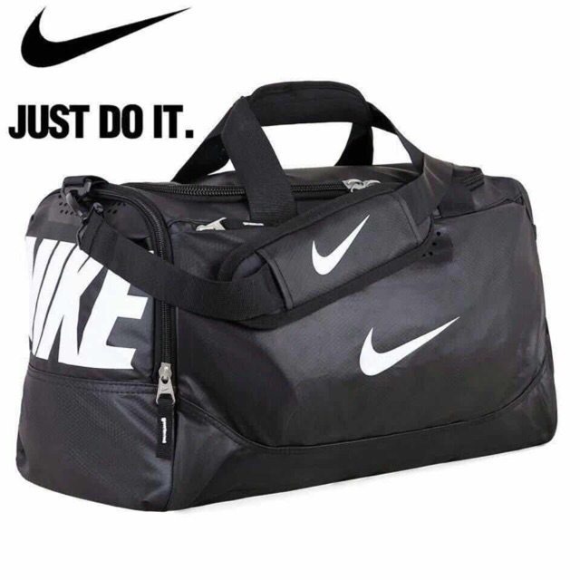 cheap for discount 140b8 e366d Jordan   Nike Duffel Travel Bag Gym - Good Quality Big Size   Shopee  Philippines