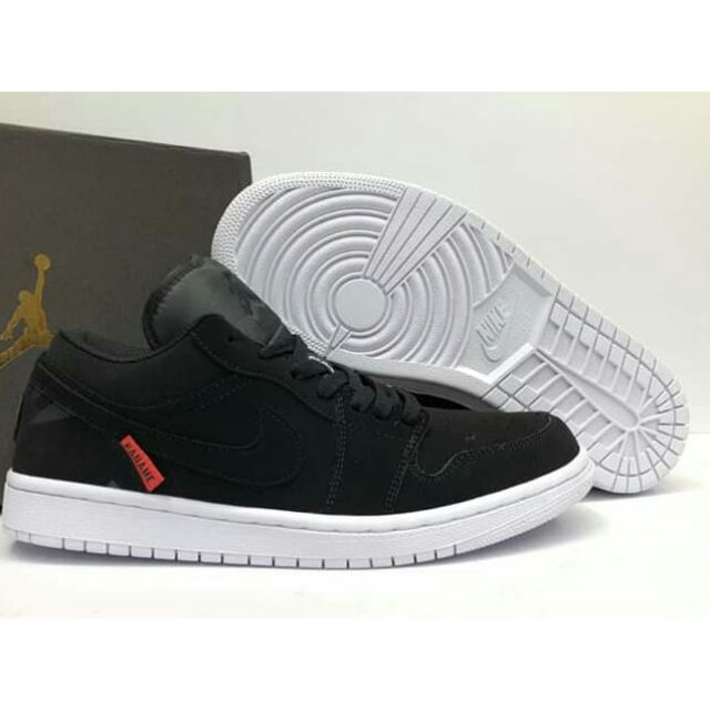 Air Jordan 1 Low Paris Low Sneaker Shopee Philippines