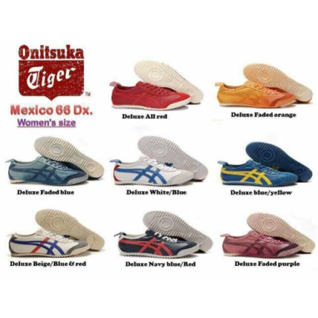 timeless design d2d11 b0bf8 Onitsuka Tiger Sneakers [AUTHENTIC]