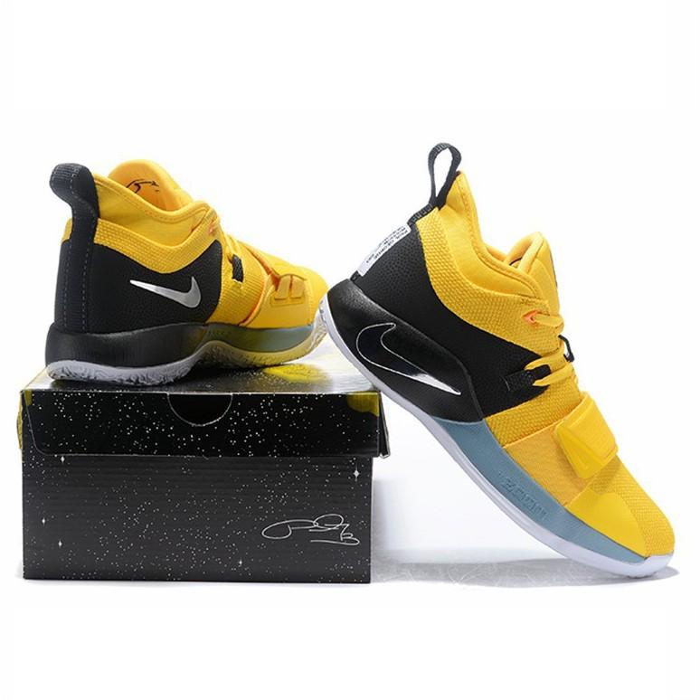 detailed look 14466 c779e 【SUN】Nike Paul george 2.5 basketball shoes Nba shoes
