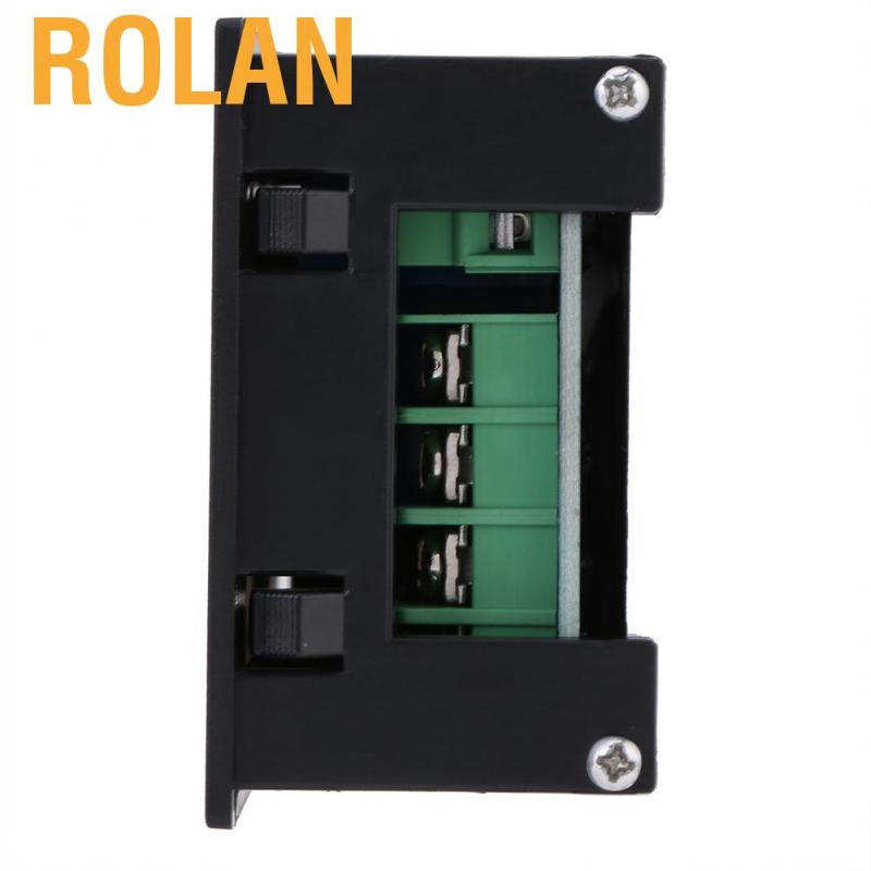 10V-60V 30A Battery Under Voltage Control Over-discharge Protection Module inm