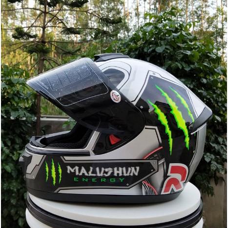 Dgl K 3 Sv Full Face Motorcycle Helmet