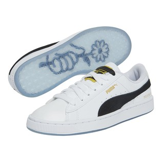 promo code 4f2fd 6fac2 PUMA Shoes BTS Court Star patent leather casual sneakers ...
