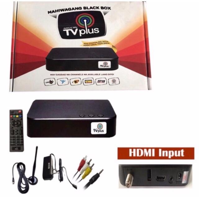 Abs Cbn Tv Plus Tvplus Sale Shopee Philippines