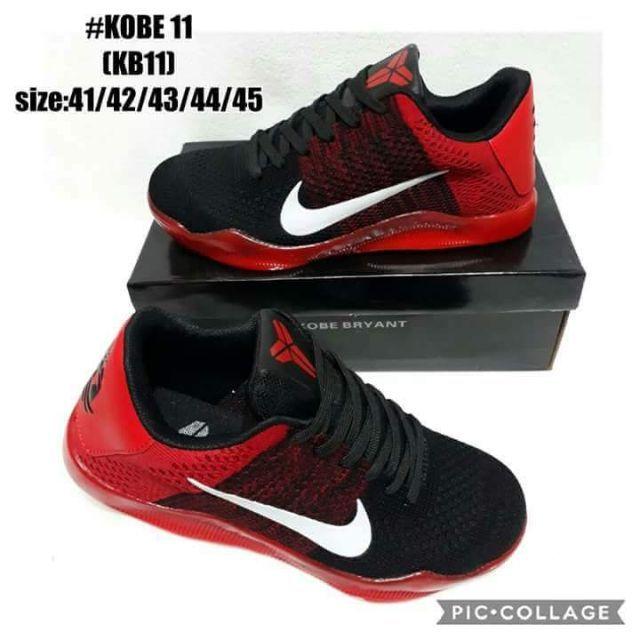 55b6f88c2ee5 Nike Kobe 11 Elite Low
