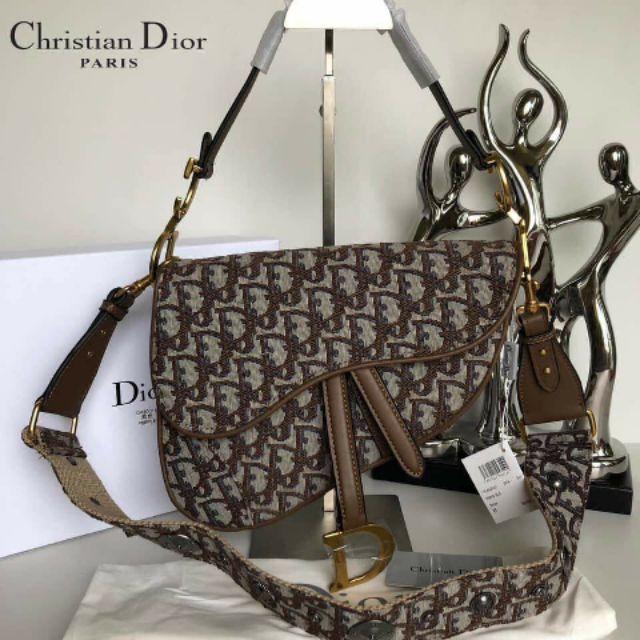 db205f407679 Dior Sling Bag High Grade with Box