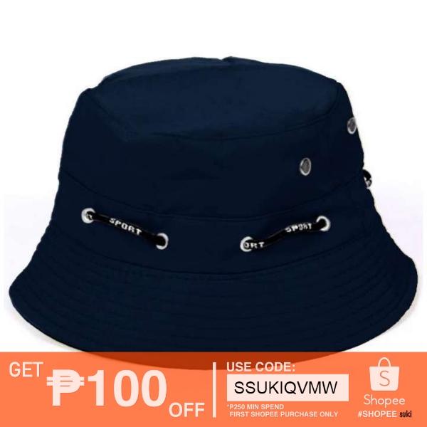 6efa2fd0c Bucket Hats | Shopee Philippines