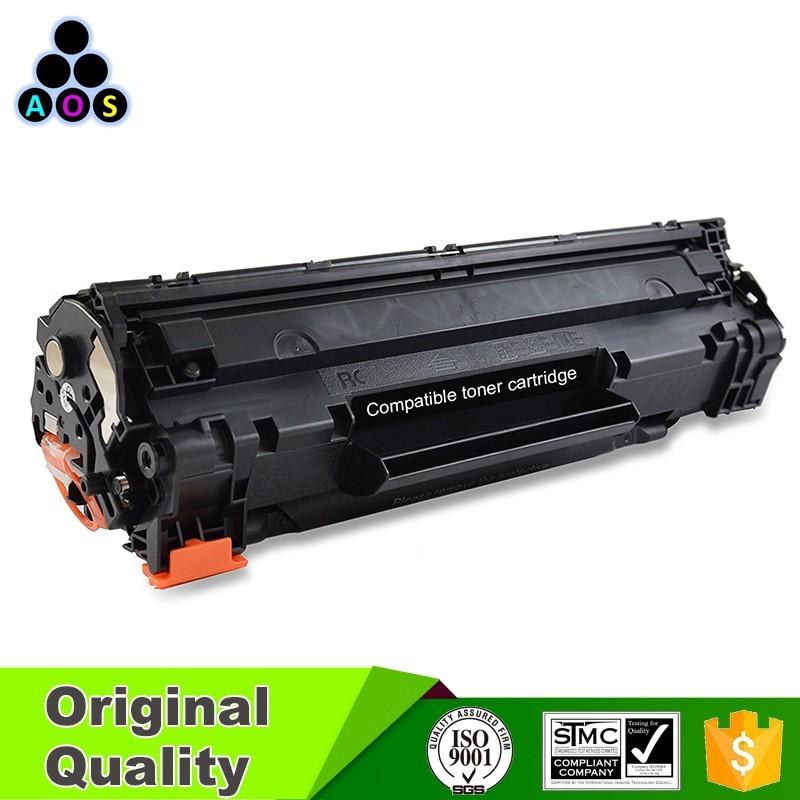 Compatible HP 85A Toner Cartridge HP85A