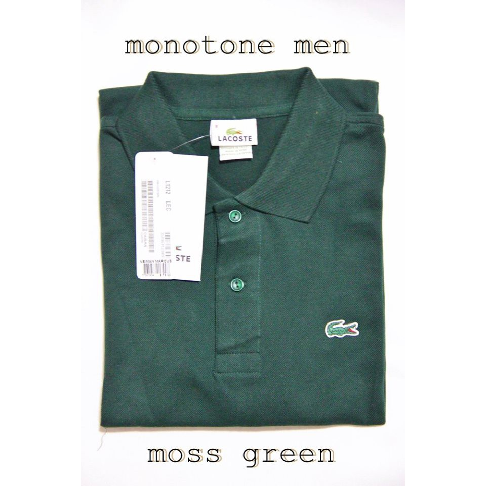 2a6b46acd Authentic Lacoste Shirts For Sale Philippines