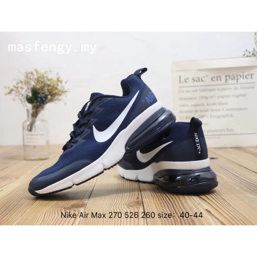 new concept 959e1 7aa0c Nike air MAX 270 FUTURA casual Men s sports running shoes   Shopee  Philippines