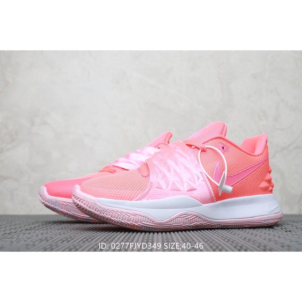 Desaparecido no bandeja  Nike Nike Kyrie 4 Ep tunay na pamantayang sapatos ng basketball ng Owen sa  ika-4 na henerasyon -23022 | Shopee Philippines