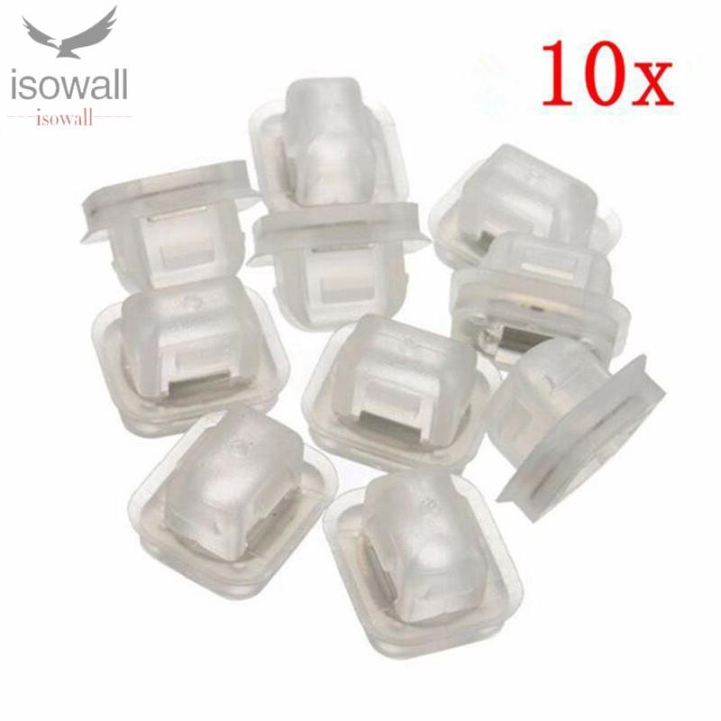 For BMW 10 roof trim moulding bump scratch strip  panel fastener series