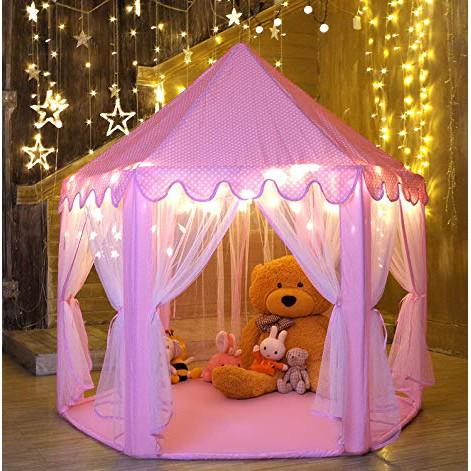 Kids Play Tents Prince And Princess