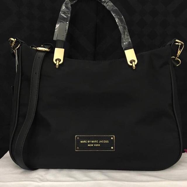 Original Marc Jacobs Bentley Saddle Bag