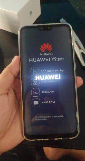 Huawei Y9 2019 4GB RAM   64GB ROM   Shopee Philippines