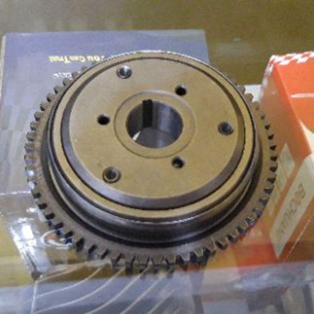 Gy6 125 150 cc Bendix Drive Starter Clutch Starter gear COD