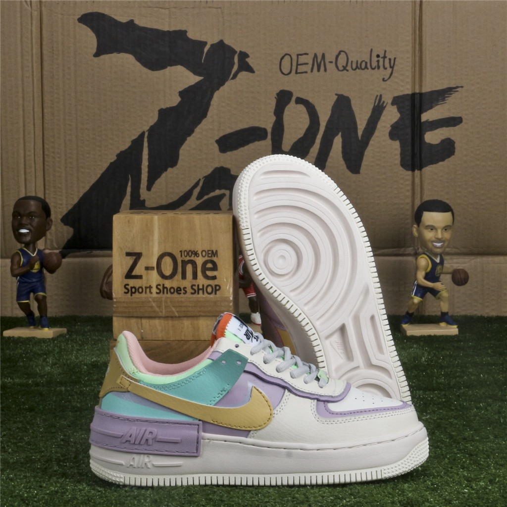 Nike Air Force 1 Shadow Af1 Skate Shoes Casual Shoes Sneakers For Women Purple Blue Gold Shopee Philippines Buy and sell nike air force shoes at the best price on stockx, the live marketplace for 100% real nike sneakers and other popular new releases. shopee philippines