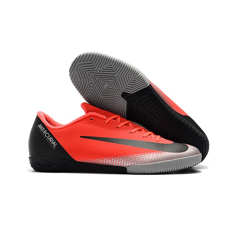 newest 2957c 8c8c9 ★Gift bag★nike Mercurial VaporX XII Academy IC Soccer Shoes