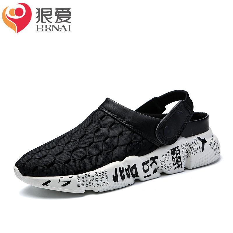 6d219561944e75 half sandal - Casual Shoes Prices and Online Deals - Men s Shoes Mar 2019