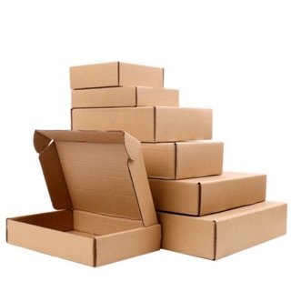 Boxes Online Deals Packaging Wrapping Hobbies Stationery Dec 2020 Shopee Philippines