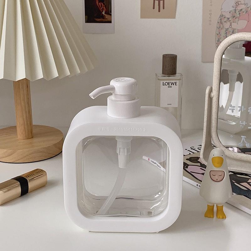Nordic Style Bottle Alcohol, Hand Sanitiser and Shampoo
