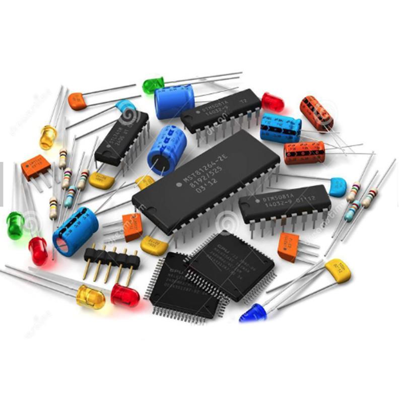 Використання кристалів у техніці - транзистори