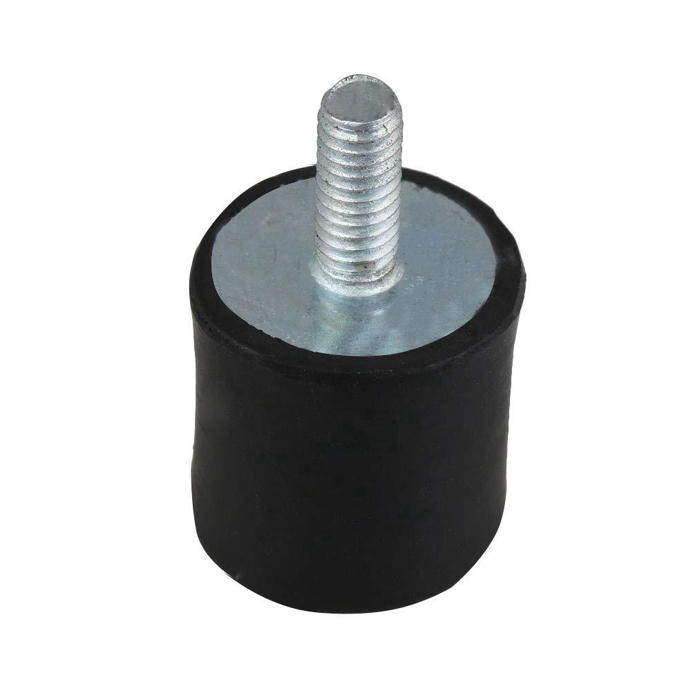 Mm15//10-m4x10 Spur vibration dampers