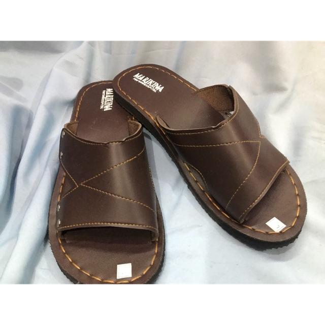 09a2fa7a4 Marikina slippers for men