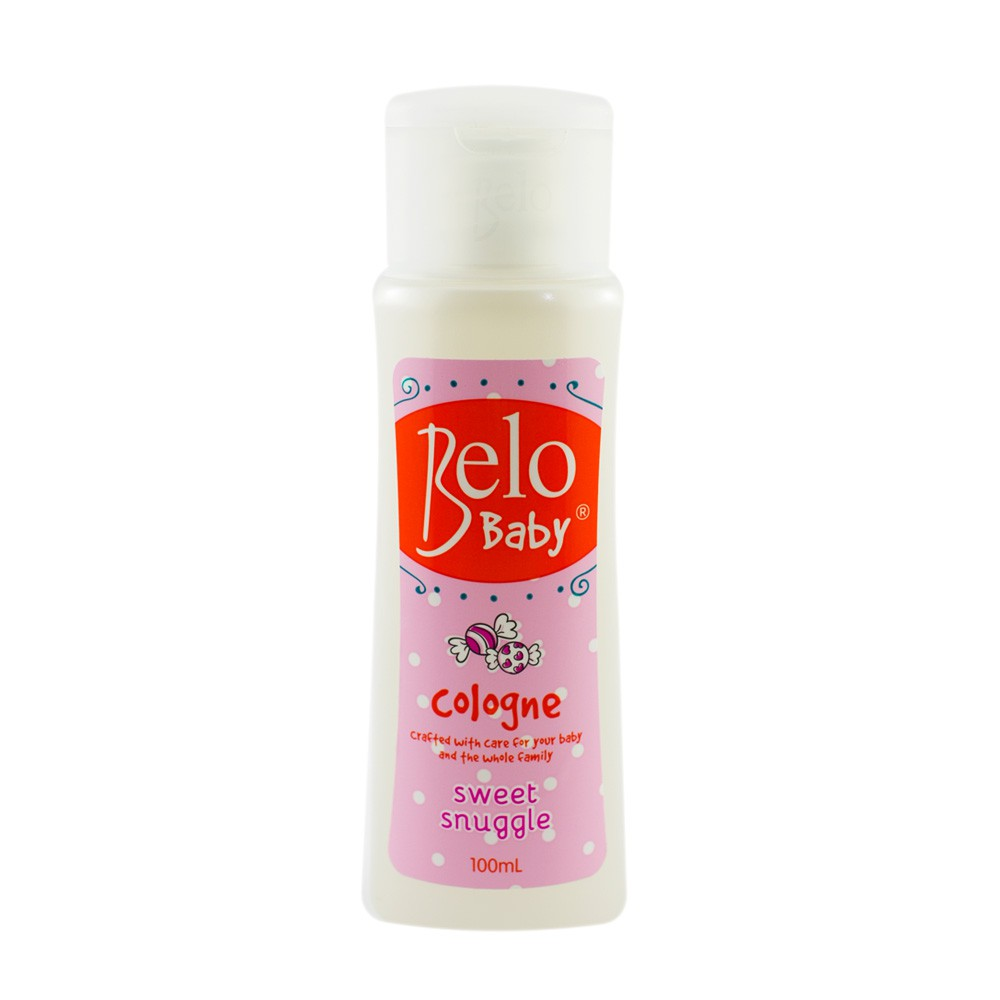 Belo Baby Cologne Sweet Snuggle 100ml Shopee Philippines Zwitsal Powder Classic Fresh Floral 500gr Twin Pack