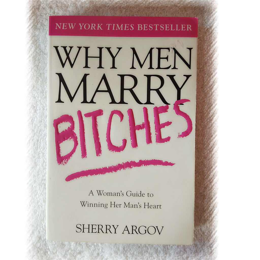 men like bitches book