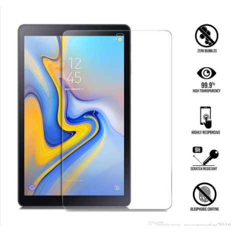 Samsung Tab A 8 0 2019 with S Pen P200/P205 Tempered Glass