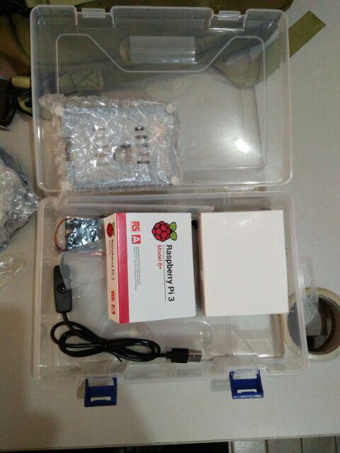 Raspberry Pi 3 Model B+ B Plus Quad Raspberry Pi 3B Model B+
