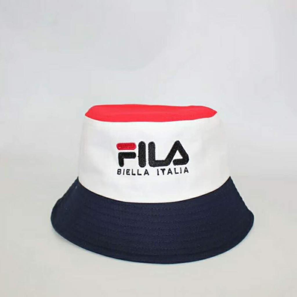 c9e4056cdf9 Adidas fishing hat summer sun hat Men women bucket hat
